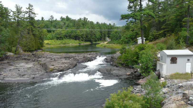 Hydroelectric Generation In Ontario Opa Definitions